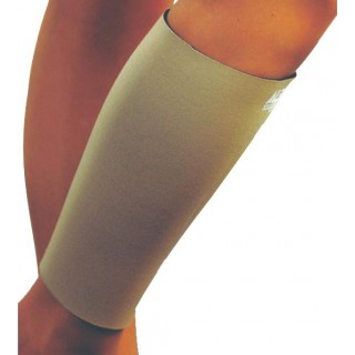 Alex Orthopedic #9234 LARGE - SUPPORT, SHIN, NEOPRENE, BLK, LG, EA, EACH