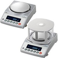 A&D Weighing #FX-1200IWP