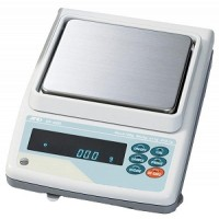 A&D Weighing #GF-3000