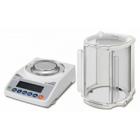 A&D Weighing #HR-250AZ