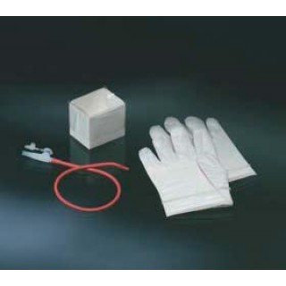 C.R. Bard #140100 - KIT GLOVE AND CATHETER SUCT