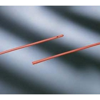 C.R. Bard #277716 - Catheter Red Rubber 16fr 12/CS