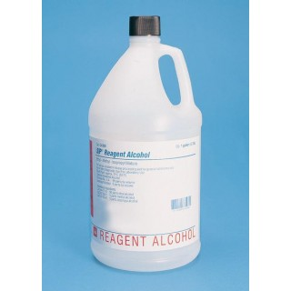 Cardinal Health # C4305 - ALCOHOL, REAGENT, 1-GALLON-BOTTLES, 4 EA/CS
