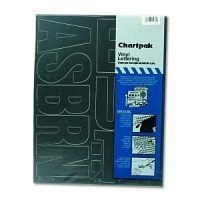 Chartpak Pickett #01175