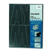Chartpak Pickett #01184