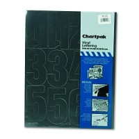 Chartpak Pickett #01193
