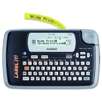 Casio Enterprises #KL-120L