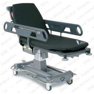 DRE #7QA3M - STRETCHER, PATIENT TRANSPORT, SAVOY QA3, EACH