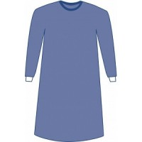 Prevention Plus Breathable Film Surgical Gowns X-Large (47