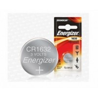 Energizer Battery #ECR1632BP