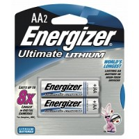 Energizer Battery #L91BP-2