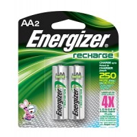 Energizer Battery #NH15BP-2