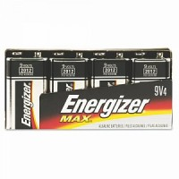 Everready-Energizer #522FP-4