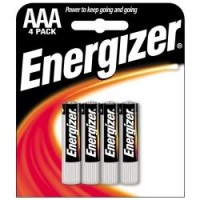 Everready-Energizer #E92BP-4