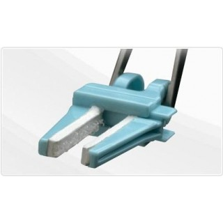 Applied Medical Resources #A0A04 - INSERT, CLAMP, SURGICAL, SOFT TRACTION 90MM, 10/BX