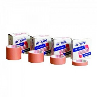 Hy-Tape #115BLF - TAPE, PINK 1.5IN X 5YD, CMOP ONLY, EACH
