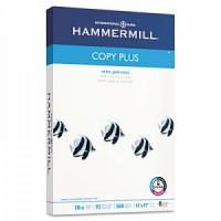 Hammermill Papers Group #10502-3