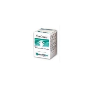 Healthlink 7720 - Soap Hand Aloeguard 800mL Antimicrobial ...