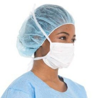 28806 6bx Kc100 Halyard Health Part Anti-fog cs - Mask Surg