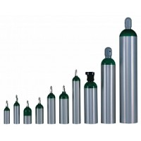 Luxfer Gas Cylinders #MD15055