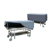 Mortech #T3626 - TRAY, CADAVER, STAINLESS STEEL, EACH - CIA