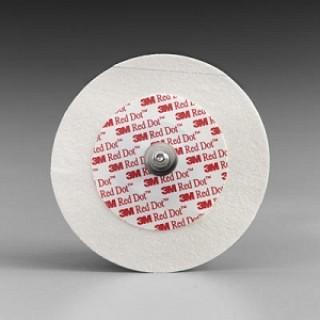 3M Part #2249-50 - Electrode Monitor Red Dot 50/Bg, 20 BG/CS