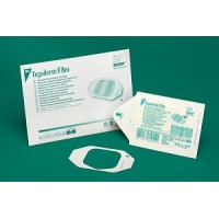 Tegaderm Transparent Dressing 2-3/8x2-3/4