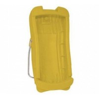 BOOT, HANDHELD PROTECTIVE, YELLOW, EACH