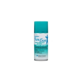 Gebauer #0386-0008-02 - SPRAY, PAIN EASE, MIST, 3.5 OZ, 12 EA/CS