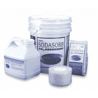 Smiths Medical #008860 - Sodasorb C02 Absorbant BAGS/CS 12/CS