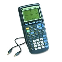 Texas Instrument #TI-83PLUS