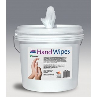 2Xl # 2XL-430 - WIPE, HAND, CARE, NO ALCOHOL, REFILL, 4X700CT, 4 BG/CS
