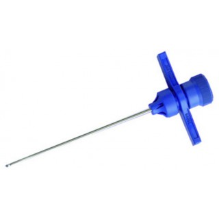 Carefusion #DJ4011X - Jamshidi Bone Marrow Biospy Aspiration Needle 11gx4